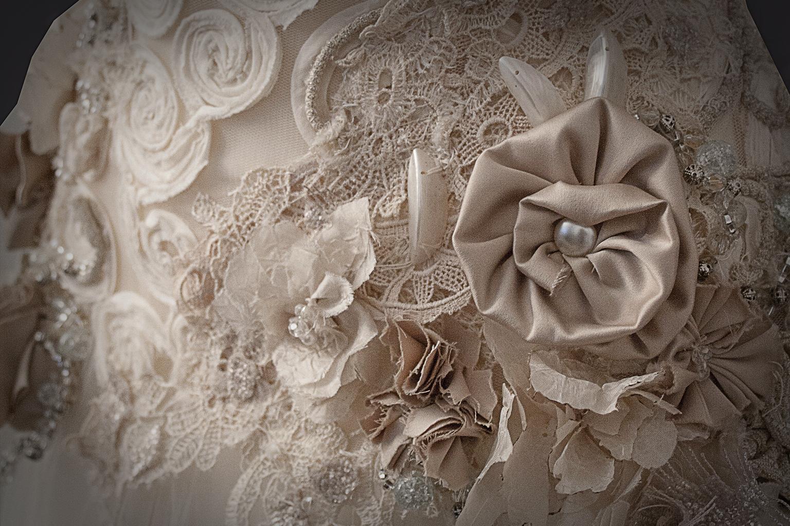Dalia Detail