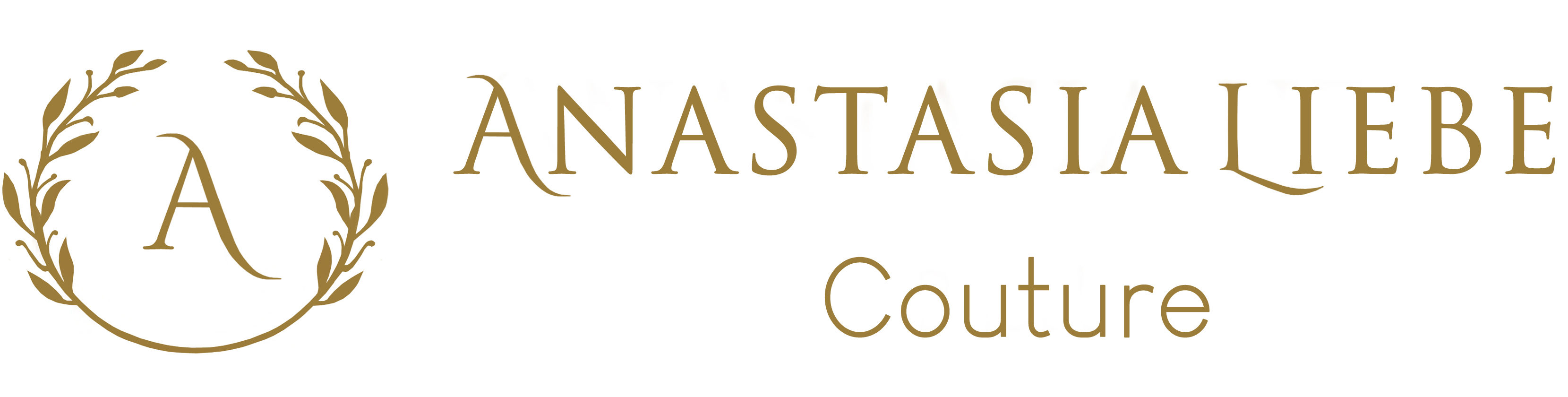 Anastasia Liebe Couture